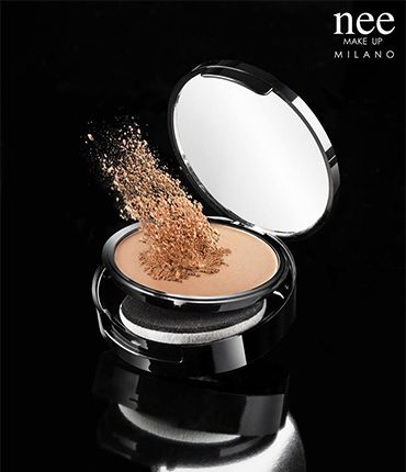 Mousse & compact foundation