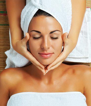 Massage thư giãn