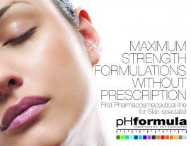 pHformula 2