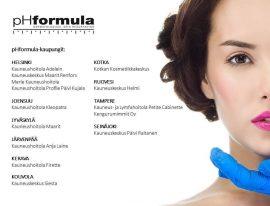 pHformula 3