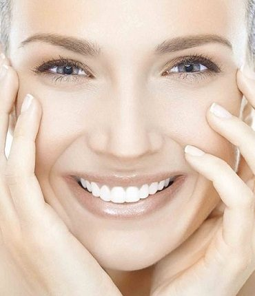 Anti-aging, hydration & protection for skin