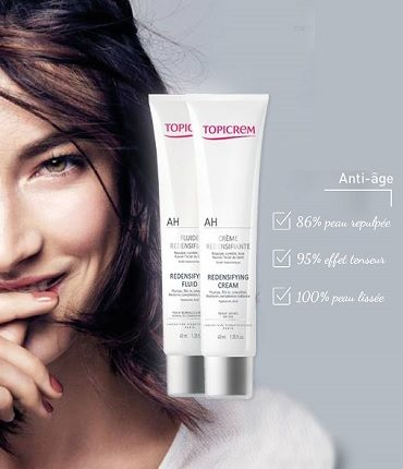 Anti-ageing for pigmentation patches